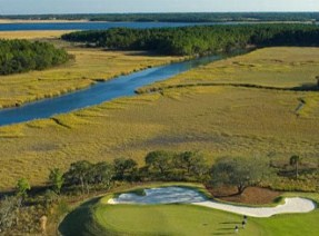 golf community in charleston sc
